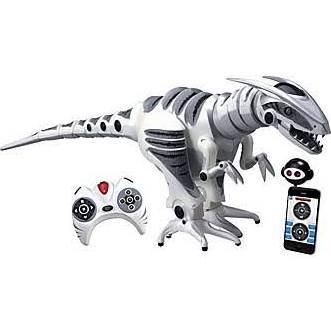 Wowwee Roboraptor X Dinosaur Robot 32