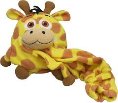 As Seen on TV J Animals Medium Giraffe