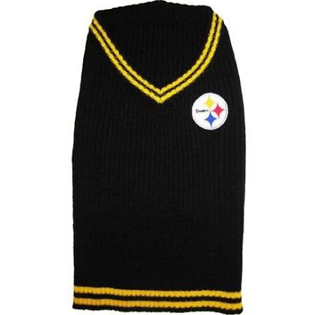 Pets First PIT-40121 Pittsburgh Steelers