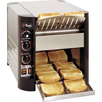 Radiant Conveyor Toaster 10 Inch Wide