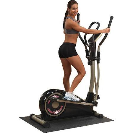 Body Solid BFCT1 Elliptical Cross Trainer