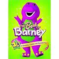 <b>Barney</b>: The Best Of <b>Barney</b> [DVD]