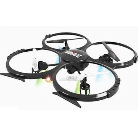 UDI U818a UFO 4 Ch 6 Axis 2.4GHz RC Quadcopter