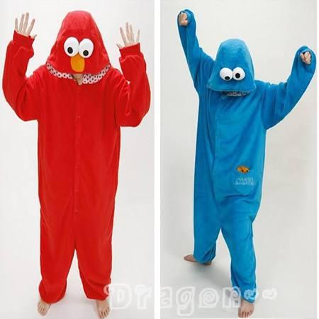 Free Shipping Flannel Sesame Street Elmo