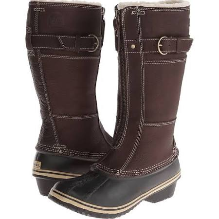 SOREL Winter Fancy Tall II Women's Boots