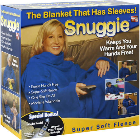 Allstar Products Snuggie