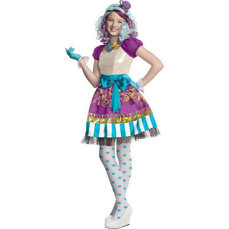 Madeline Hatter Ever After High Child