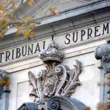 Tribunal Supremo de España (Madrid)