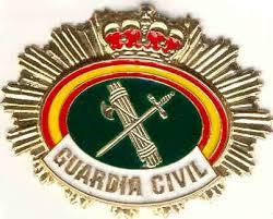 Emblema de la Guardia civil