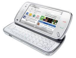 مشكلة في غطاء العدسة في جهاز نوكيا N97