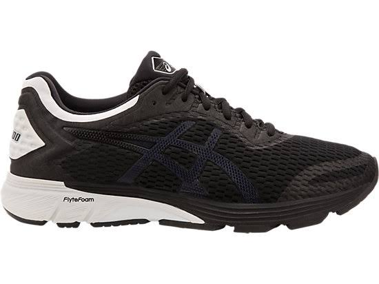 Asics GT-4000 Men's - Black/Grey - 10