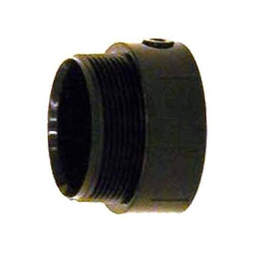Genova Abs Male Adapter - 2""
