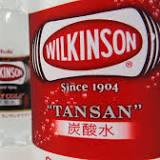 ウィルキンソン, アサヒビール, アサヒ飲料, 炭酸
