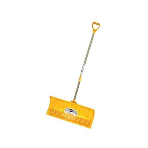 Garant APP26KDR Alpine Poly Blade Snow Pusher - 26""