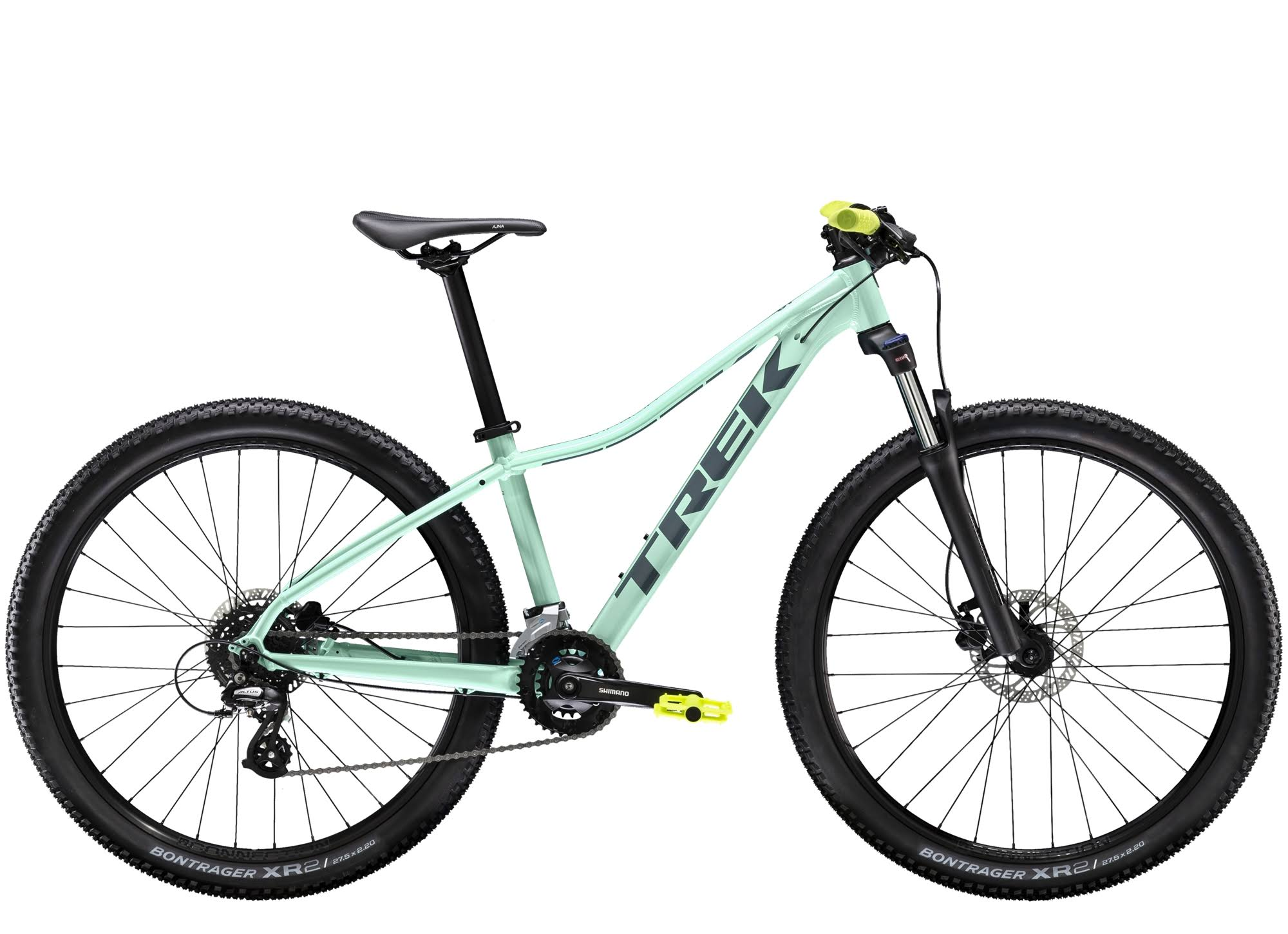 Trek Marlin 6 Women's 2020 Hardtail Trail Bike - Green