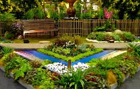 Flowers For Flower Beds by Garden Ideas Wonderful Flower Garden Ideas Garden Flower Beds