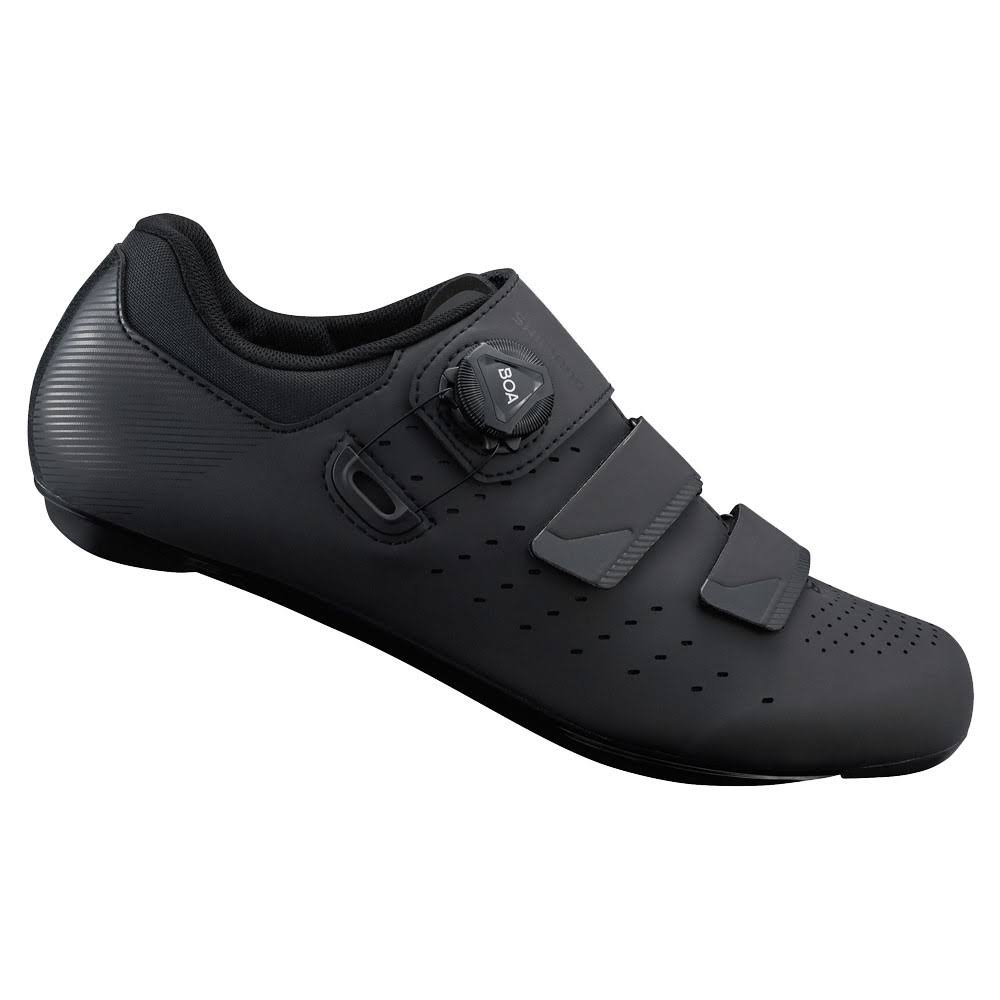 Shimano SH-RP400 Shoes - Black - 45