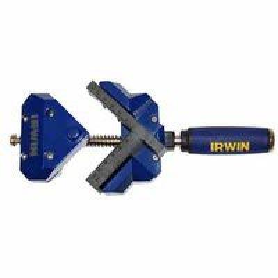 "Irwin Industrial 226410 Corner Clamp - 3"", 90 Degree"
