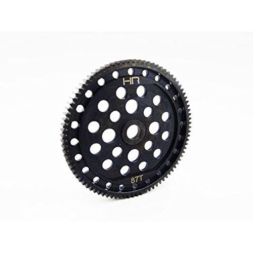 Hot Racing SECT887 Steel Spur Gear - 48p, 87t