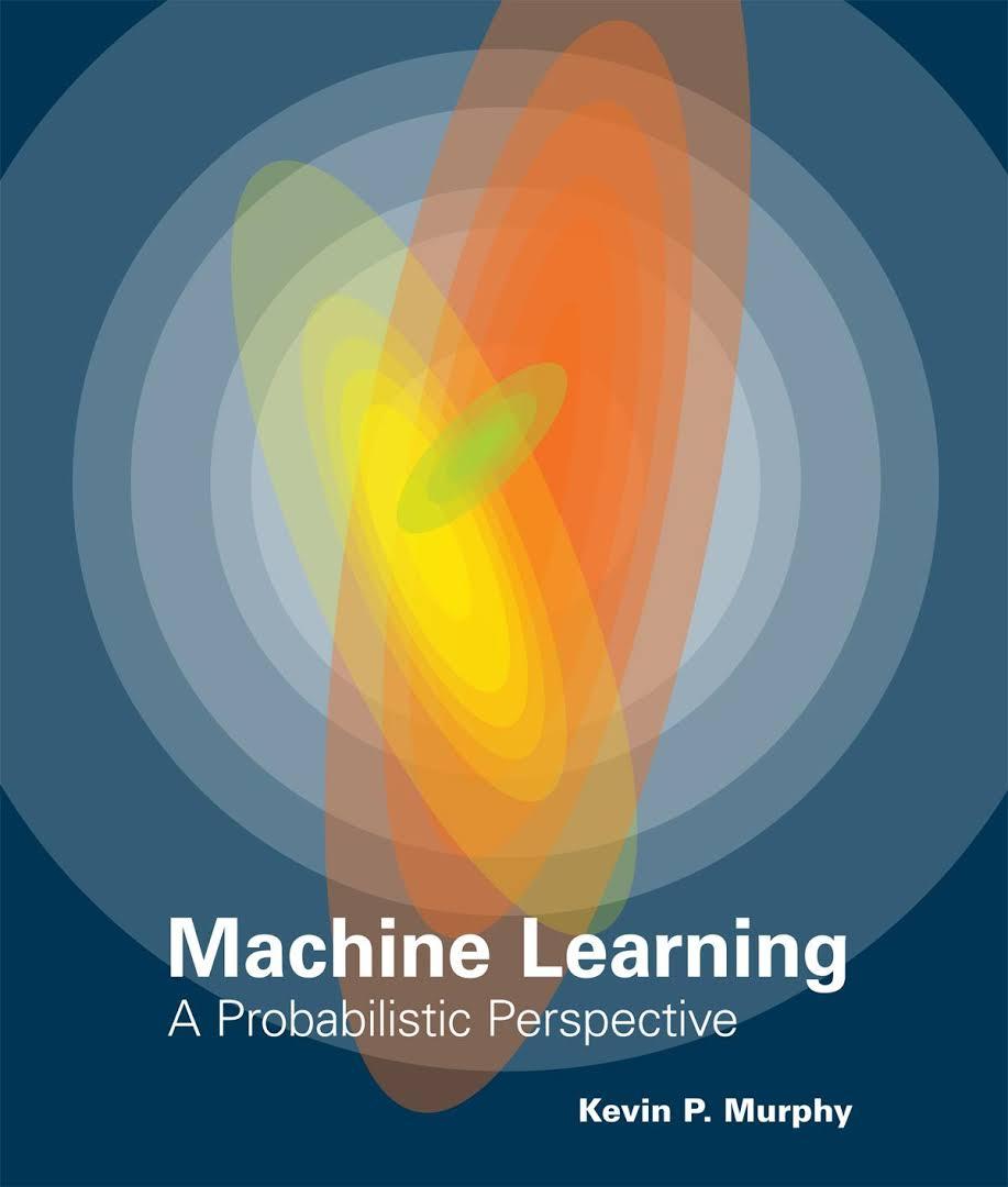 Machine Learning: A Probabilistic Perspective ile ilgili görsel sonucu