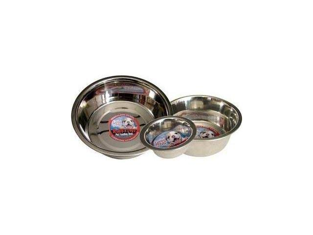 Loving Pets Standard Stainless Steel Dish