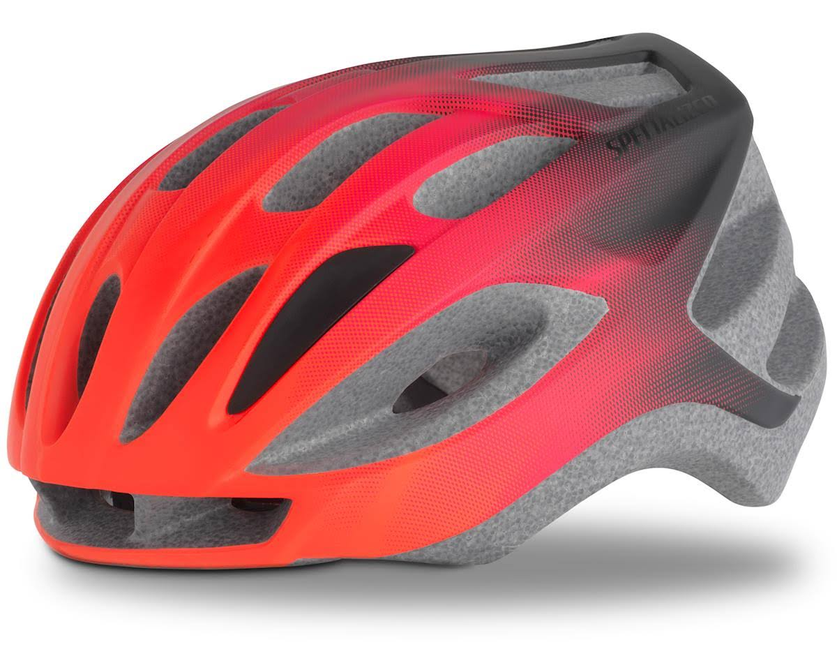 Specialized Align Helmet - Acid Lava - Small/Medium