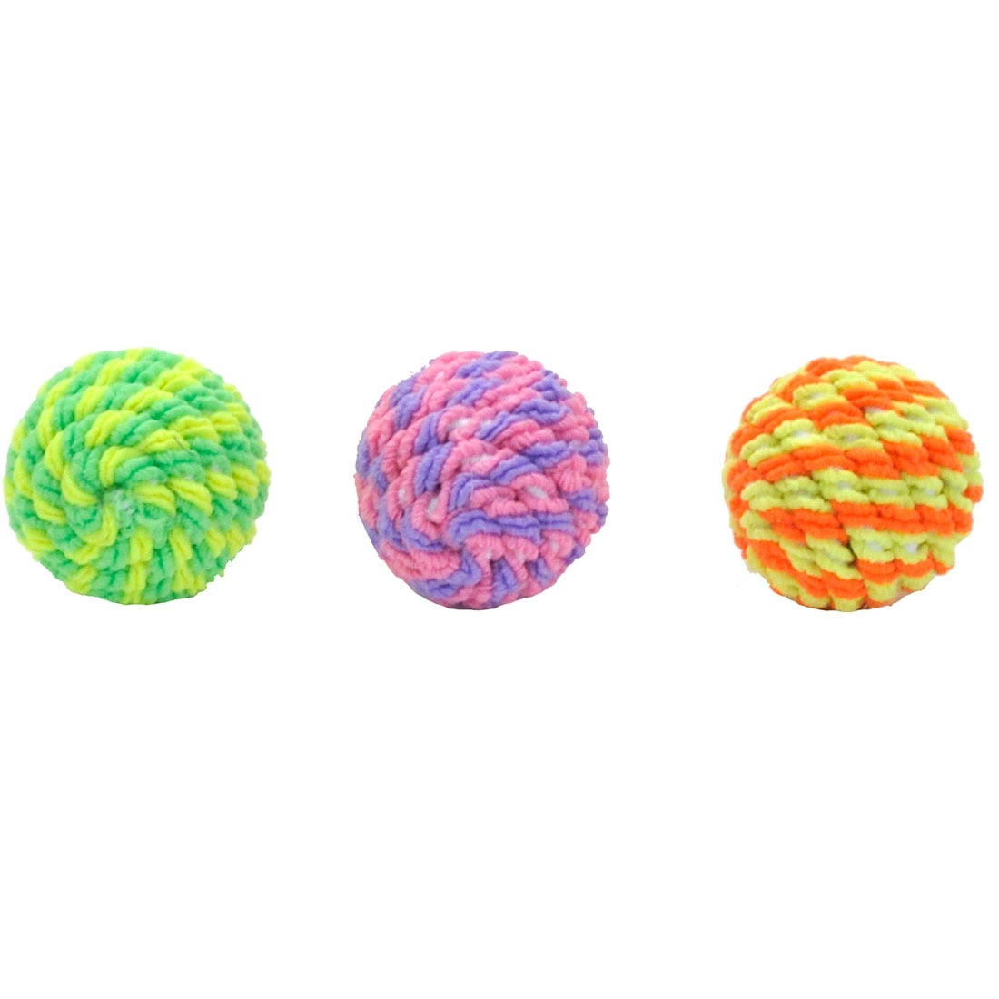 Coastal Pet Turbo Rattle Ball for Cats