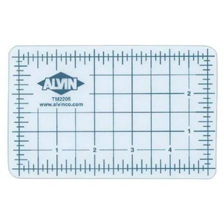 Alvin Translucent Professional Self Healing Cutting Mat