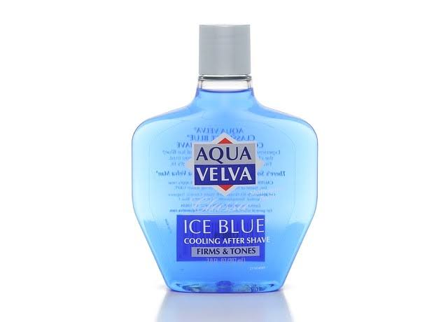 Aqua Velva Cooling After Shave Classic Ice Blue - 7oz