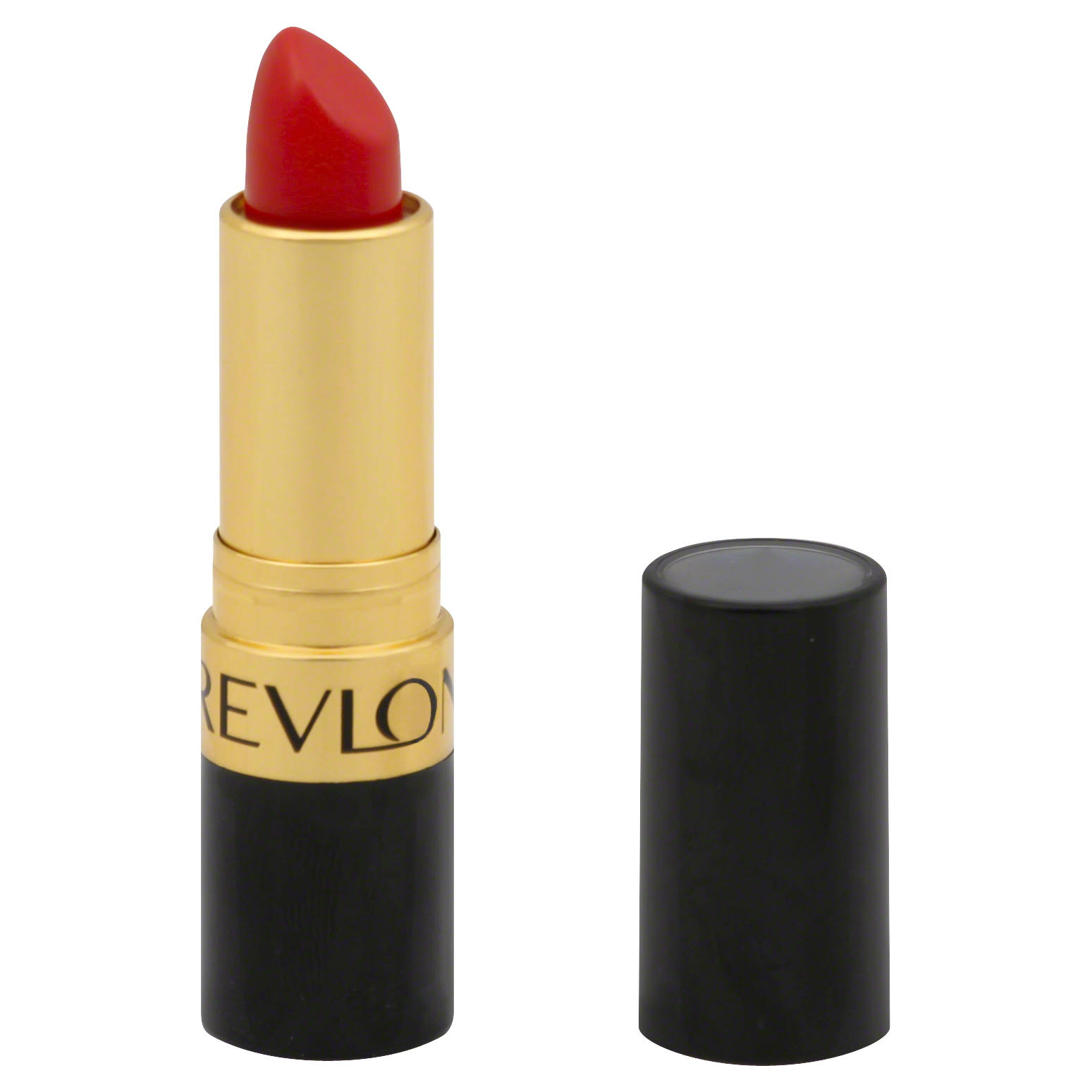 Revlon Super Lustrous Crème Lipstick - 0.15oz, 720 Fire and Ice