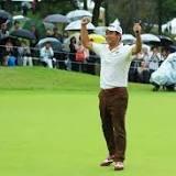 池田勇太, 日本オープンゴルフ選手権競技, 日本, 小平智