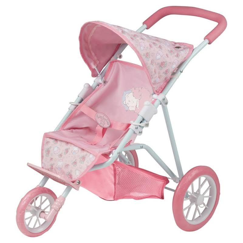 Baby Annabell Tri Pushchair Baby Dolls and Accessories