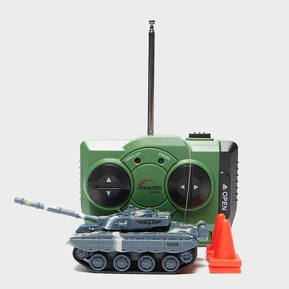 Hersteller Invento Products RC Mini Tank Model Kit