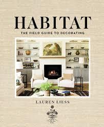 Home Decor Books 2015 by Friday Fun Stuff Lauren Liess Habitat Cindy Hattersley Design