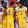 Lakers se levantan y empatan la serie ante Trail Blazers en playoffs ...