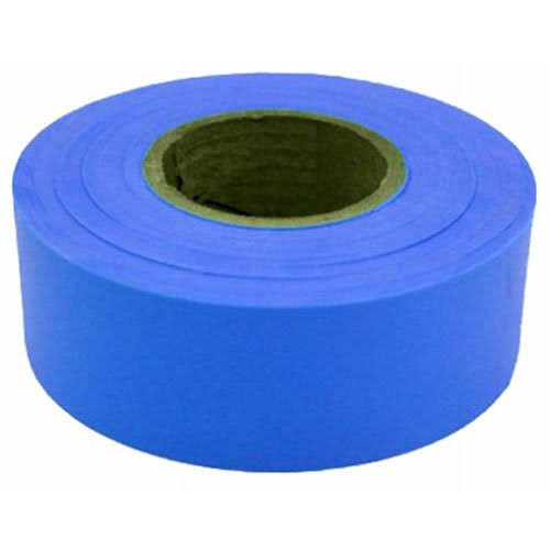 Irwin Tools Strait-Line Flagging Tape - 300', Blue
