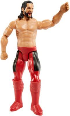 WWE Seth Rollins True Moves Action Figure - 12""