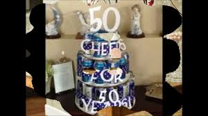 Cake Decoration Ideas For A Man by 50th Birthday Party Ideas Supplies Themes Decorations