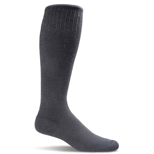 Sockwell Men's Circulator Compression Socks Black L/XL