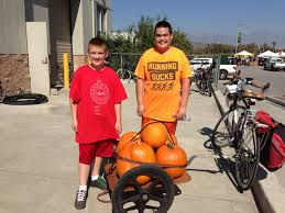 Cal Poly Pomona Annual Pumpkin Patch by Pomona Pumpkin Patch Pedal Milestone Rides