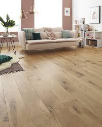 Engineered Floor Joists Uk by Woodpecker Harlech Oak Oiled Wide Engineered Flooring 15x189mm