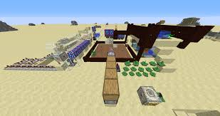 Minecraft Automatic Pumpkin Farm by Botania Automatic Hydroangea Farm Album On Imgur