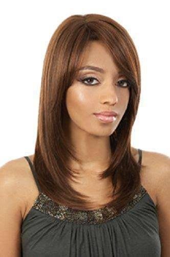 Motown Tress Susie Wig Synthetic - 1B