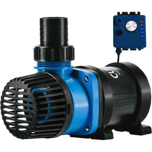 Current USA 6009 1050 GPH eFlux DC Flow Pump