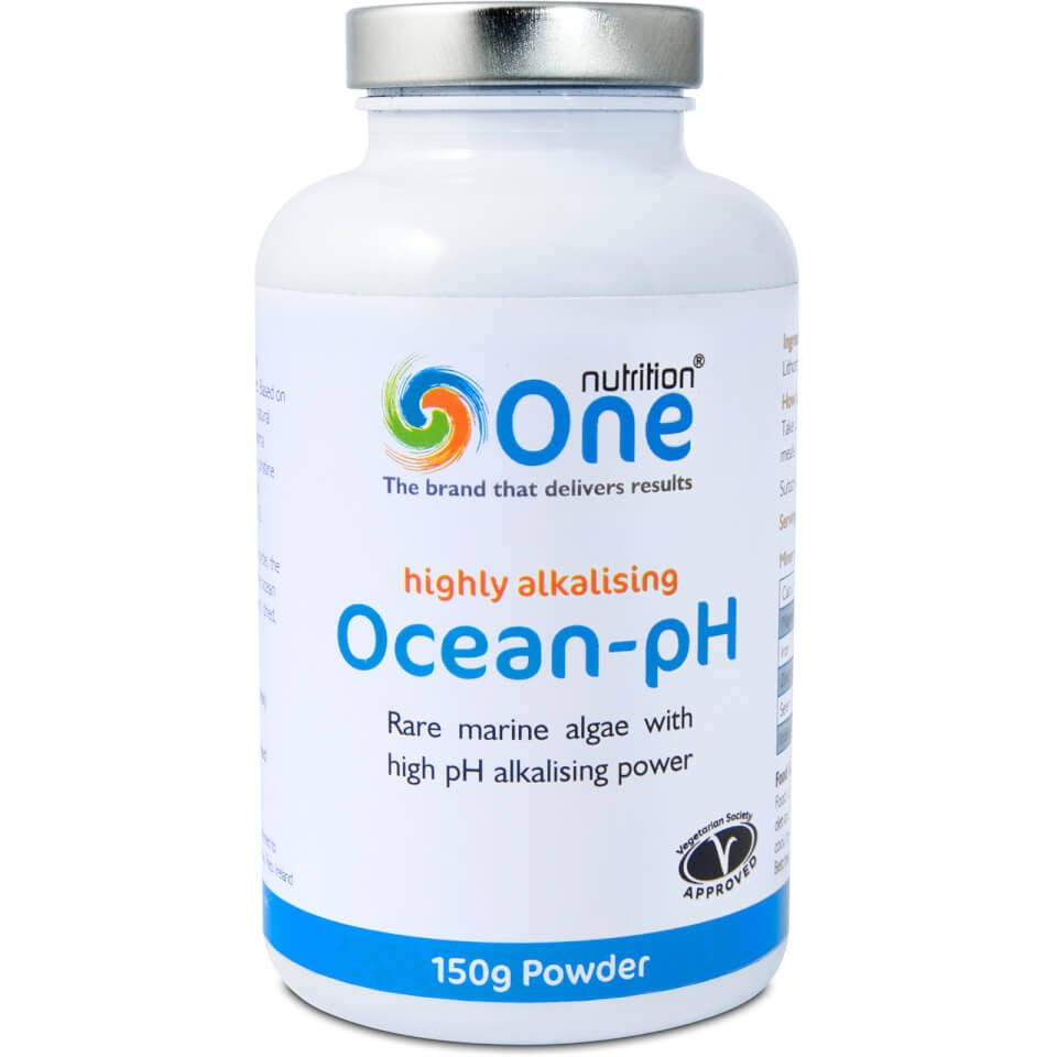 One Nutrition 150 G Ocean -PH Powder