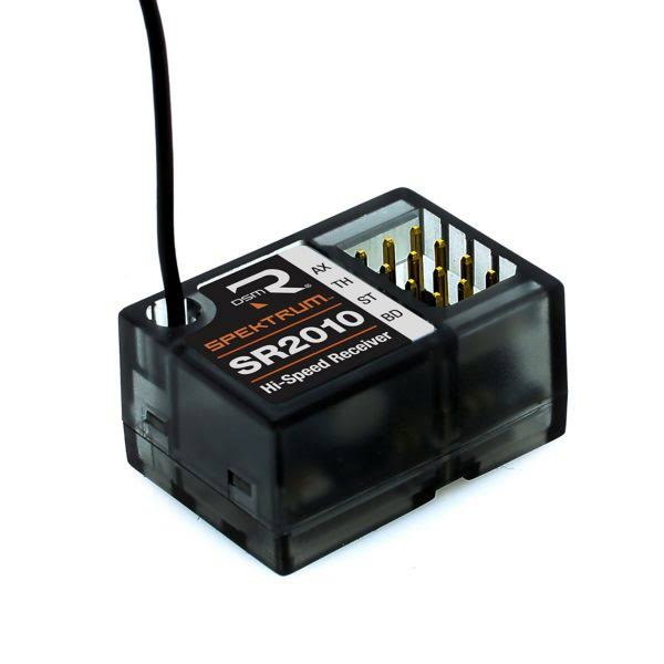 Spektrum Surface Micro Race RX Receiver