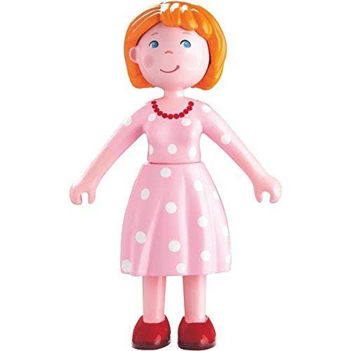 Haba Little Friends Mama Katrin Figure