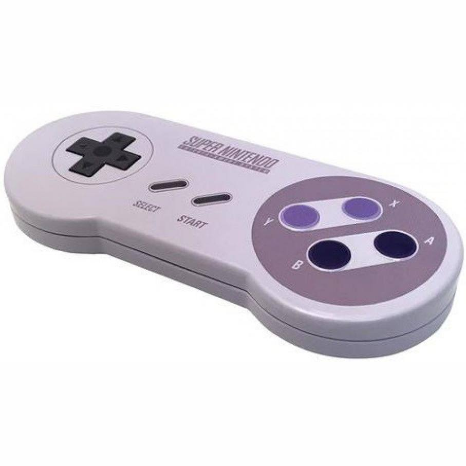 Super Nintendo SNES Controller Candy - Wild Berry, 1.2oz
