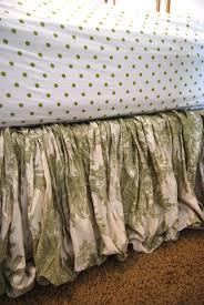 Dorm Room Bed Skirts by Home By Heidi Bed Skirt Not Sewn Just Scrunched Up Between