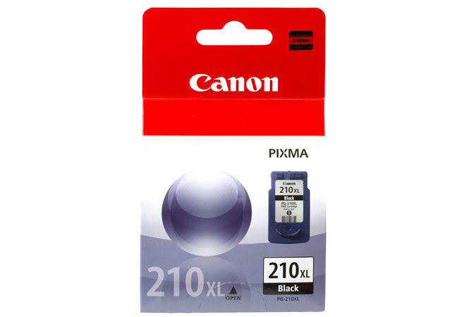 Canon PG-210 XL Ink Cartridge - Extra Large Black